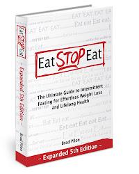 <b>Eat Stop Eat</b>