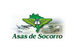 MISSÃO ASAS DO SOCORRO DANDO ASAS AOS QUE DÃO SUAS VIDAS