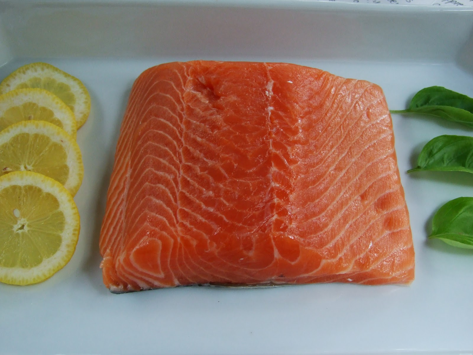 how to cook a piece of salmon on the stove