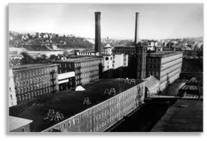 Lowell Textile Mill