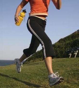 pijn binnenkant knie hardlopen