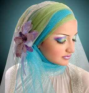 Hijab for Young Muslim Girls