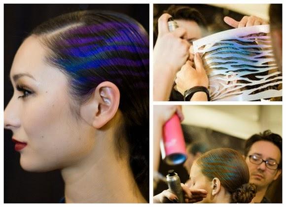 peinados 2014 estencil cabello