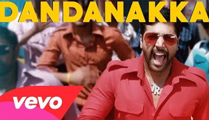 Dandanakka HD Video – Romeo Juliet