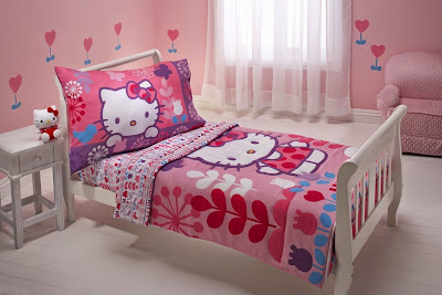 Model Ksur Hello Kitty Cantik dan Cute