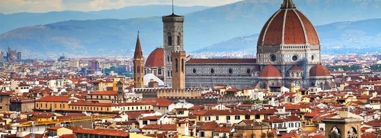 Tops 10 des activités à Florence