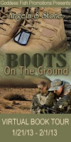 Jan. 23 Boots On the Ground