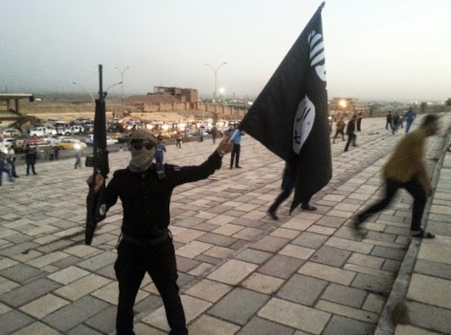 What is Wrong with ISIS, is What is Wrong with Islam