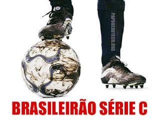 Séries C e D do Brasileirão 2011