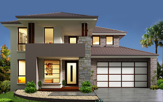 Modern Homes Designs Sydney.