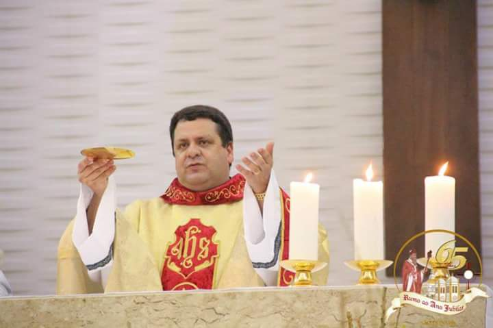 PADRE AVELINO DE SOUZA
