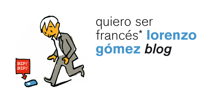 lorenzo gomez blog