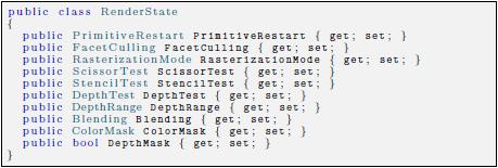 latex source code listings: