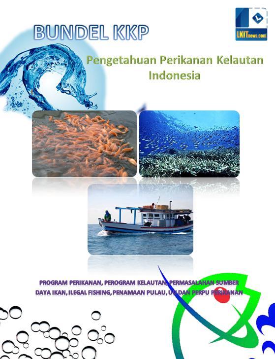 Alamat Kementerian Perikanan Dan Kelautan Indonesia