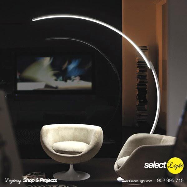 Kyudo Lamp By Kundalini