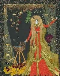Magia con Hierbas y Plantas
