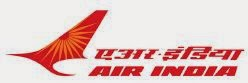 Air India Limited Logo