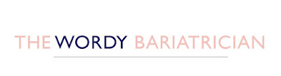 The Wordy Bariatrician