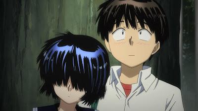 Nazo no Kanojo X: Nazo no Natsu Matsuri OVA
