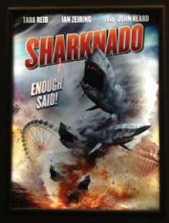 Cá Mập Cuồng Loạn Sharknado