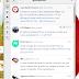 Corebird, un nuevo y elegante cliente Twitter