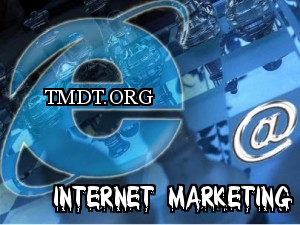 thuong mai dien tu, tiep thi, marketing online