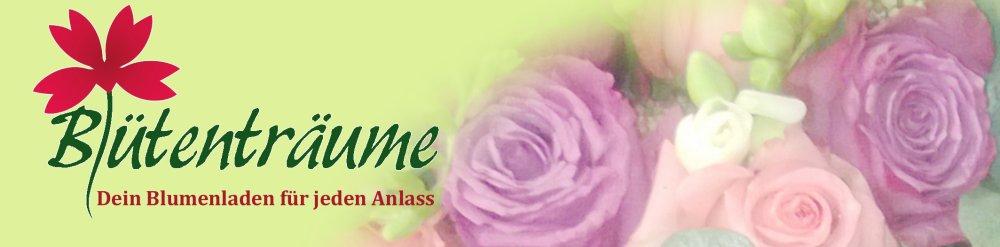 Blütenträume - Dein Blumenladen für jeden Anlass in Halle/S.