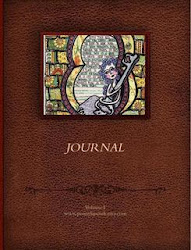 Journal ~ Volume I