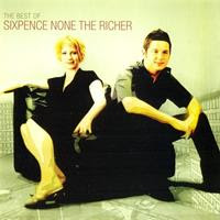 [2004] - The Best Of Sixpence None The Richer