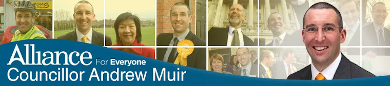 Cllr Andrew Muir