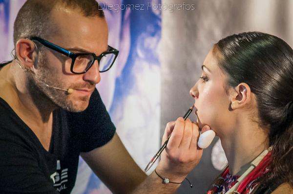 Feria Beauty Galicia. Visita www.forarealwoman.com con fotografías de Diegomez Fotógrafos   #blogger #belleza