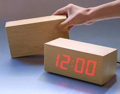 Creative Wooden Gadgets and Designs (15) 9