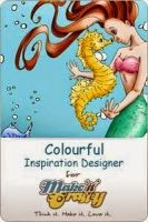 COLOR ARTIST FOR
