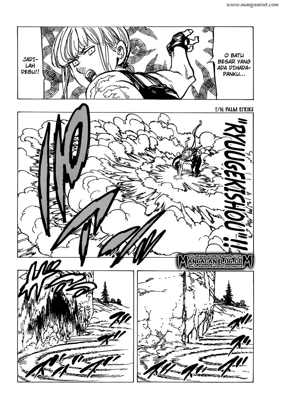 Komik nanatsu no taizai 155 - labirin perangkap kematian 156 Indonesia nanatsu no taizai 155 - labirin perangkap kematian Terbaru 8|Baca Manga Komik Indonesia