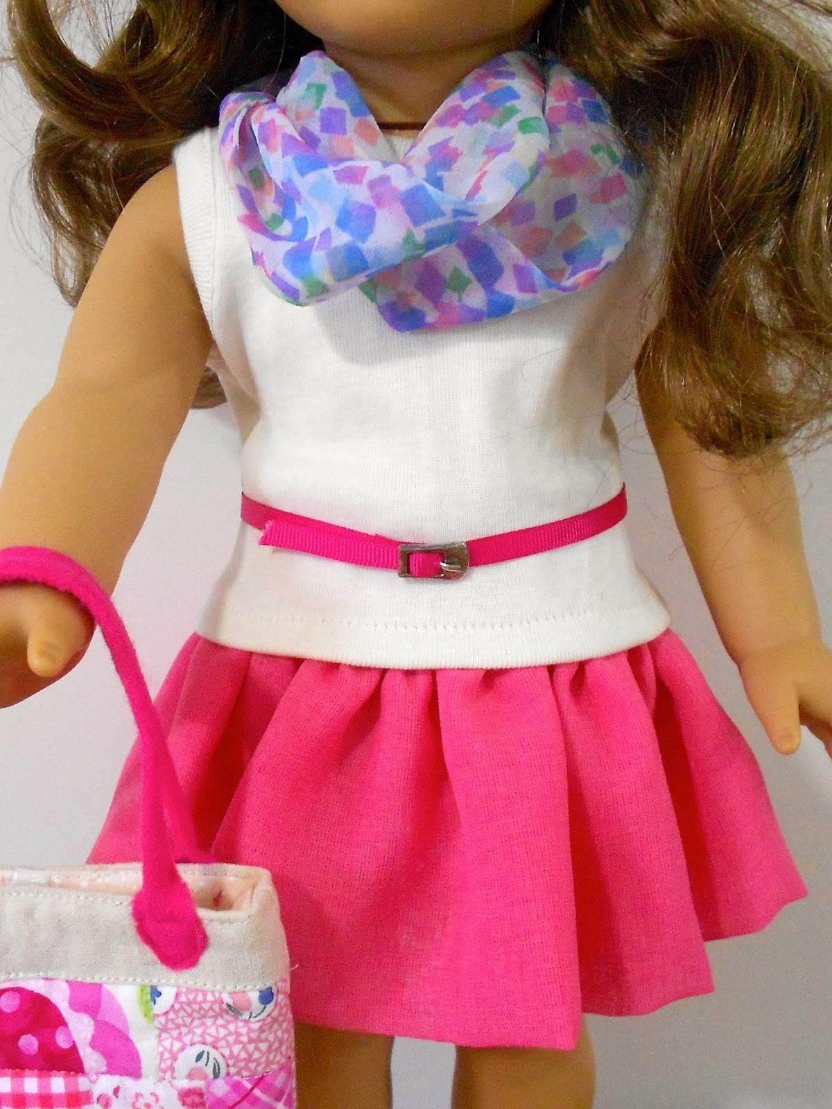 Doll Clothes Patterns by Valspierssews: Free Infinity ...