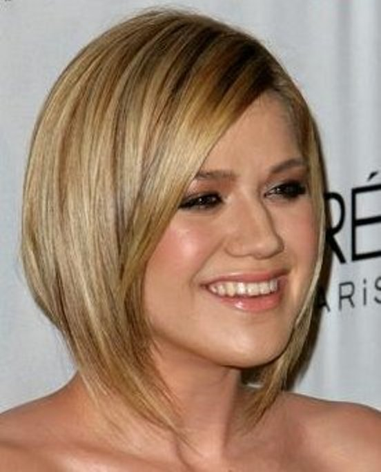 Short Haircuts Trend: October 2012