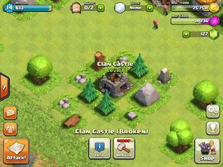 Cara Mudah Membangun Clan Castle COC, Bagaimana Cara Membangun Clan castleCara Membangun Bangunan Clan castle, Cara Mendirikan Bangunan Clan Castle, Cara Mudah Clan Castle COC, Cara Mudah Membangun Clan Castle di COC, Cara Membangun Castle Clan di Coc.
