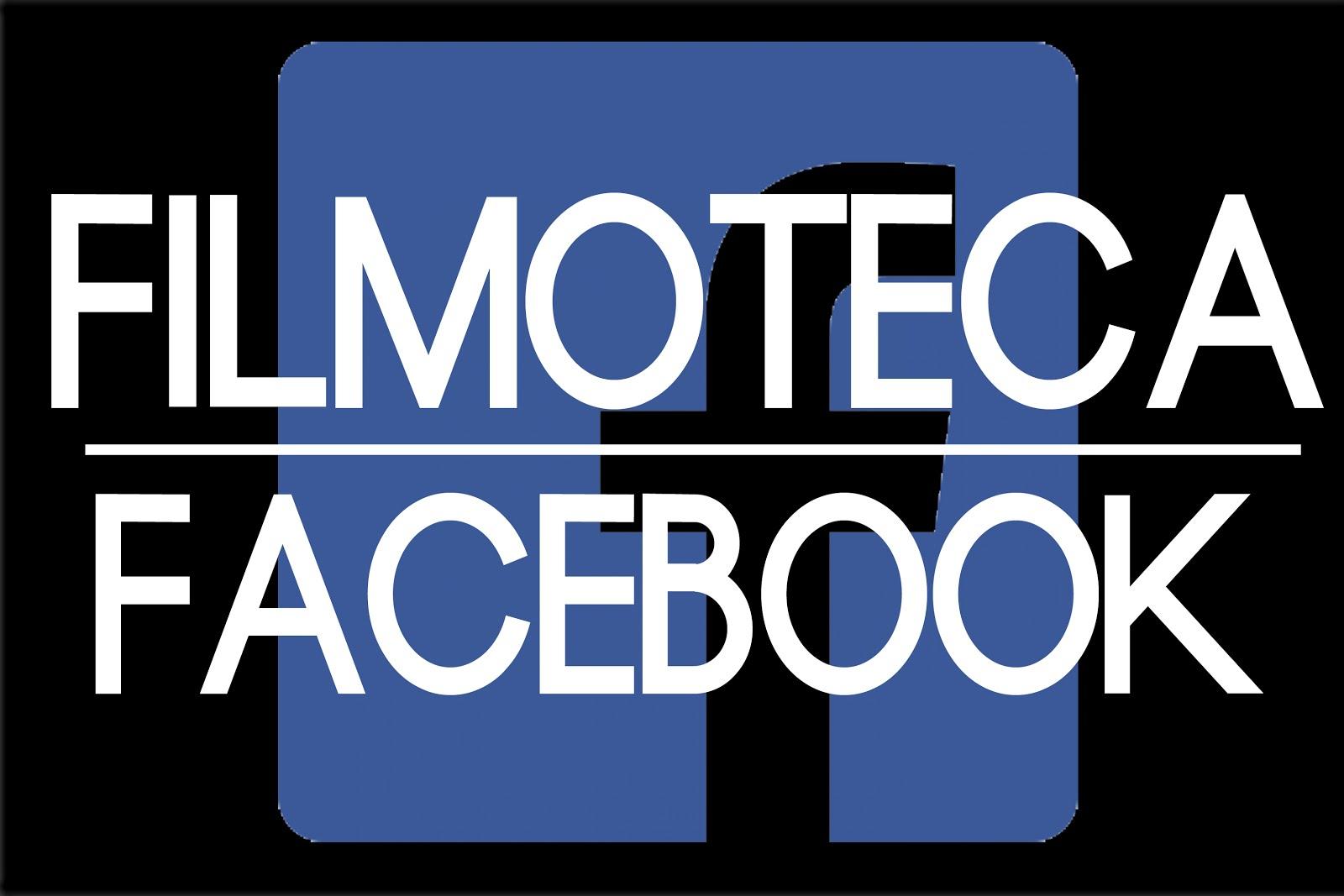 Facebook de la Filmoteca