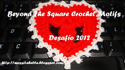 DESAFIO 2012!!!