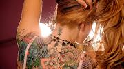El presente estudio consistió en describir las relaciones objetales en . mujeres con tatuajes