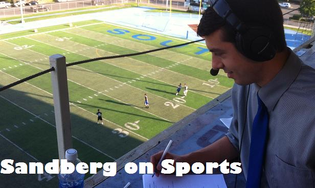Sandberg On Sports