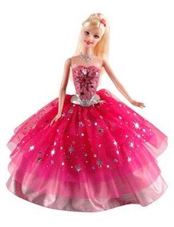 Dicas de Bonecas Barbie