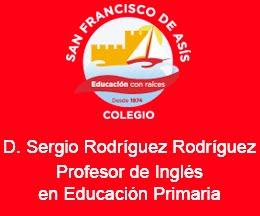 Bienvenidos a Inglés Educación Infantil
