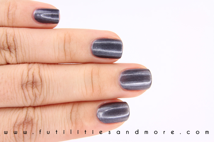 Zoya nail polish: Freja - Futilities And More