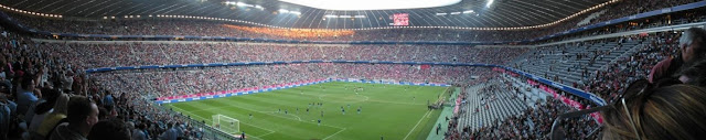 Allianz Arena de Munich