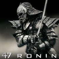 47 Ronin: tráiler en castellano de lo último de Keanu Reeves