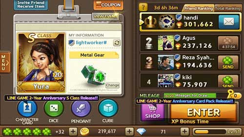 Code coupon lets get rich kbank