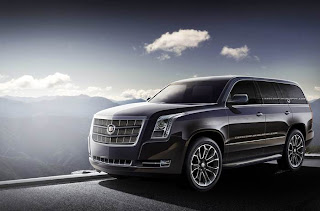 2014 Cadillac Escalade Debut and Price