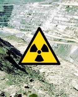 No volem mines d'urani al país