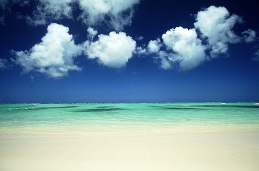 punta cana - hawaii beach